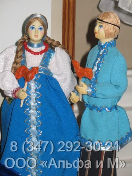 Русские национальные костюмы одежда